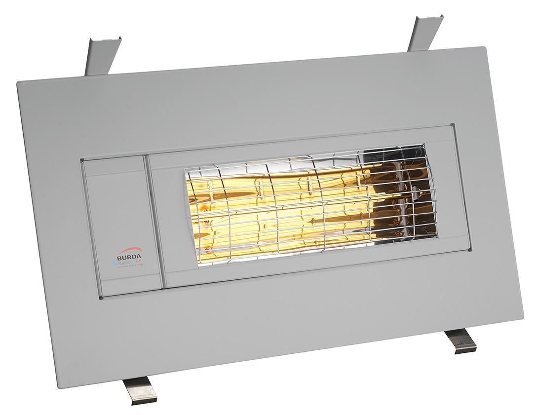 SMART Frame IP24 1,5kW & 2kW