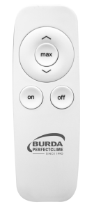 Burda Bluetooth Remote
