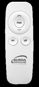 Burda Bluetooth Remote