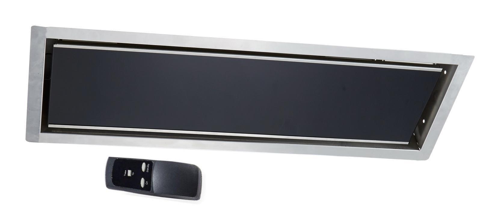 RG IRA Frame IP65 1,2kW Telecommande Classic